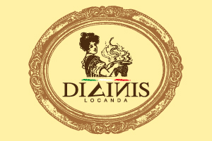 Locanda Divinis Logo
